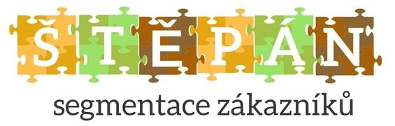 logo Segmentace zákazníků