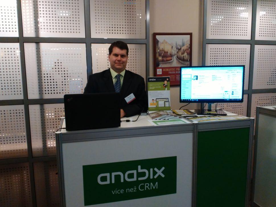 CRM Konference Praha